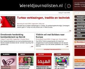 wereldjournalisten